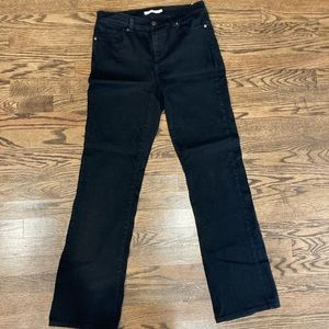 Levi Strauss & Co Classic Bootcut Jeans